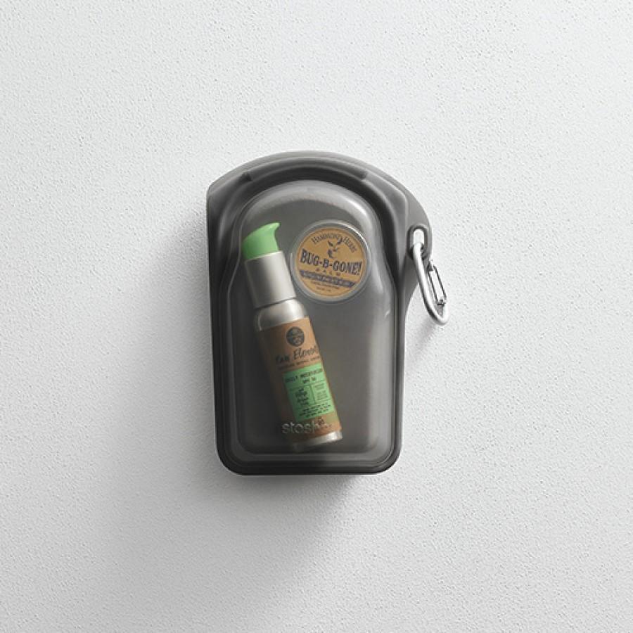 GO bag smoke