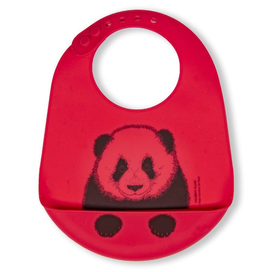 Daugkartinis neplastikinis seilinukas panda