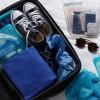 Daugkartinio naudojimo silikoninis kelioninis maišelis