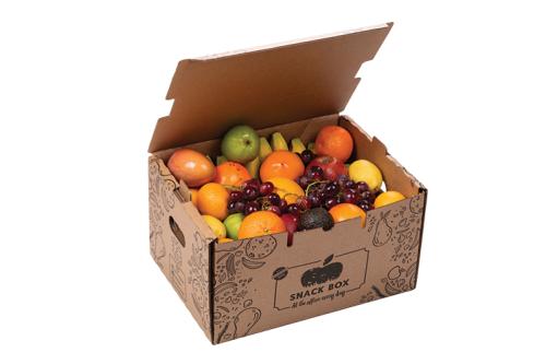 Mini vaisių rinkinys