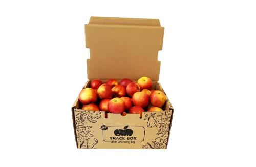 Obuolių dėžutė